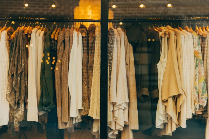 Choisir ses vêtements