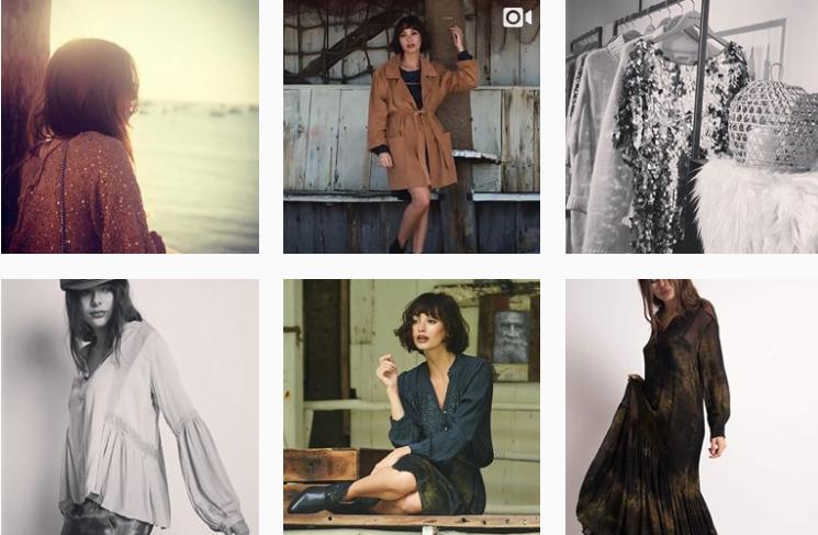 collection charlie joe instagram