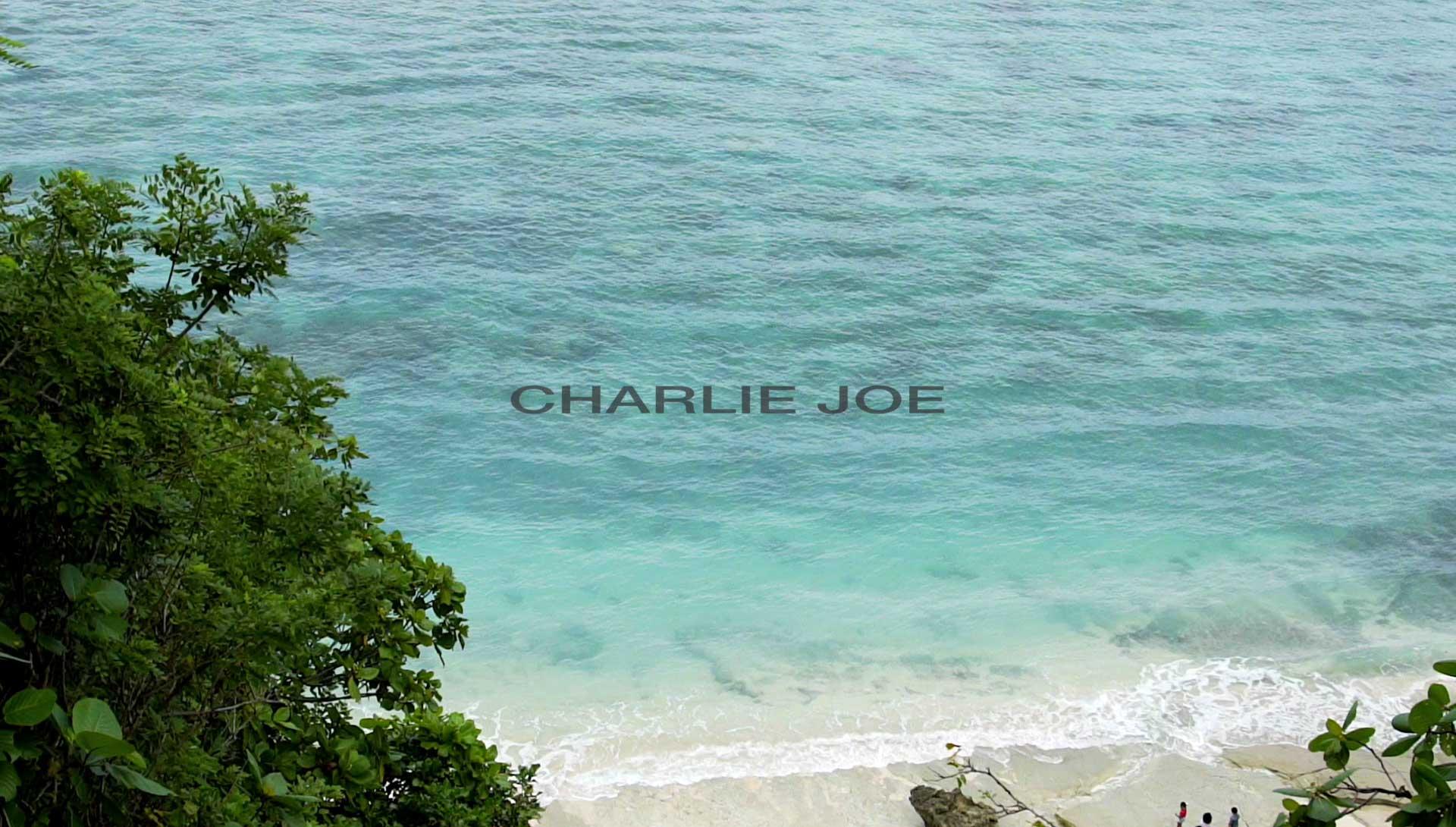 Video promo Charlie Joe